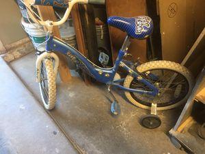 Bicicleta de niña buenas condiciones usada for Sale in Avondale, AZ