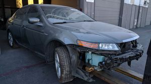 2005 Acura TL Charcoal Parts. Parting Out for Sale in West Sacramento, CA