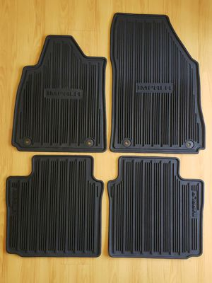 2014-2020 Impala Floor Mats OEM for Sale in La Puente, CA