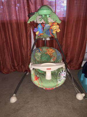 Baby swing for Sale in Blackwood, NJ