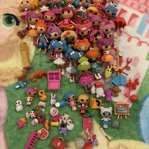 Lalaloopsy doll for Sale in Woodbridge Township, NJ