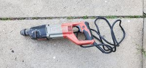Milwaukee sds plus rotoryhammer ( Read description) for Sale in Los Angeles, CA