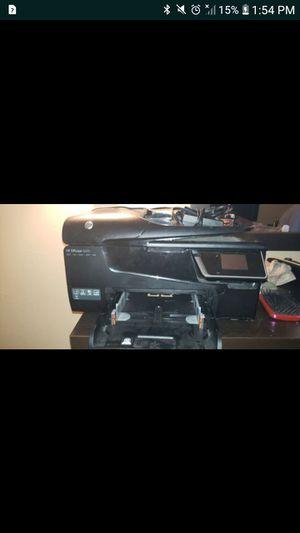 660 HP Office jet Printer for Sale in Charleston, SC