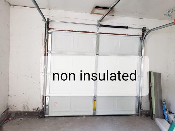 Garage Doors W Install For Sale In Seattle Wa Offerup