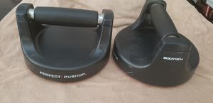 PERFECT PUSHUP EXERCISE EQUIPMENT for Sale in La Puente, CA
