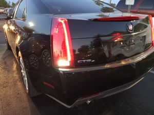 ALL WHEEL DRIVE!! 2011 CADILLAC CTS! LEATHER BACK UP CAMERA! GIANT SUNROOF!! SIMILAR TO DTS STS BMW MERCEDES LEXUS ACURA JAGUAR for Sale in Phoenix, AZ