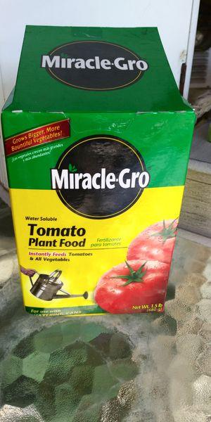 Tomato Plant Food for Sale in Fresno, CA