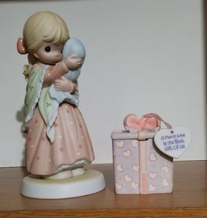 Precious Moments for Sale in Fort Worth, TX