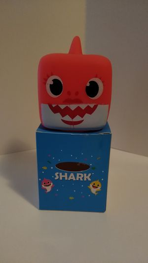 Baby Shark Speaker Musical Pink Toy for Sale in South Pasadena, CA