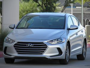 Hyundai Elantra SEL for Sale in Phoenix, AZ