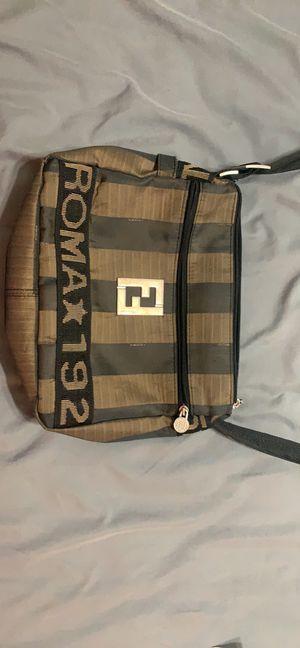 Fendi messenger bag for Sale in El Monte, CA