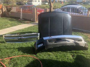 2008 oem Chevy Silverado parts for Sale in Bakersfield, CA