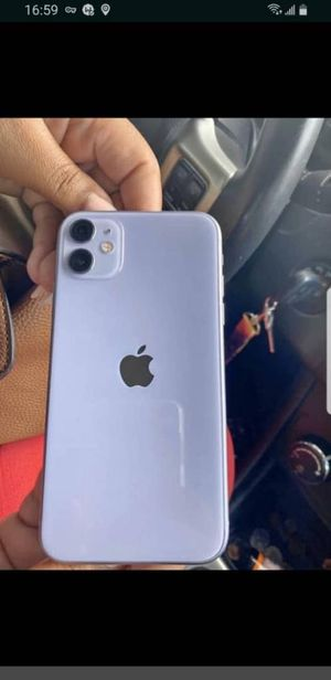 iPhone 11 for Sale in Wethersfield, CT