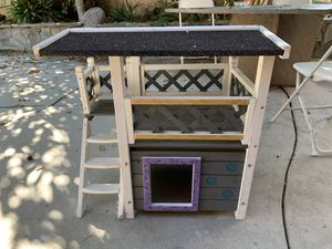Cutest cat/dog house for Sale in Los Angeles, CA