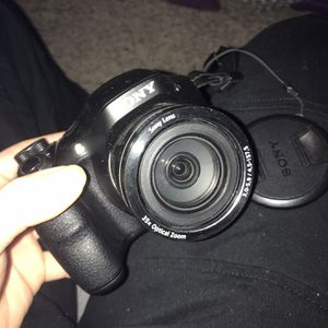 sony camara for Sale in Meriden, CT
