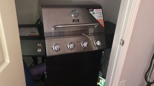Gas BBQ Grill for Sale for Sale in Buford, GA