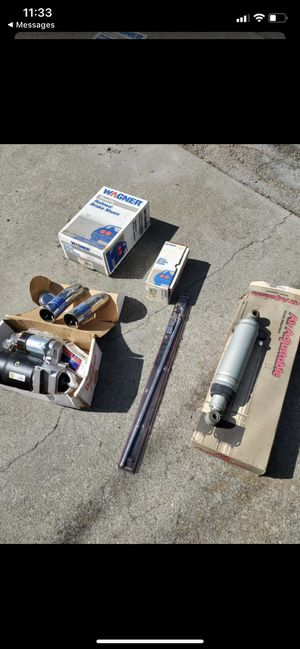 70's CHEVY Truck Parts for Sale in Richmond, CA
