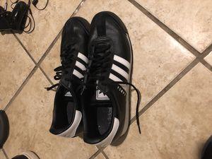 Adidas Samoa size 12 for Sale in Philadelphia, PA