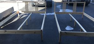 IKEA bed frame for Sale in York, ME
