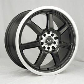 ADR Rims S-07r 20 X. 8.5 for Sale in Edmonds, WA