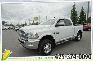 2013 Ram 2500 for Sale in Everett, WA