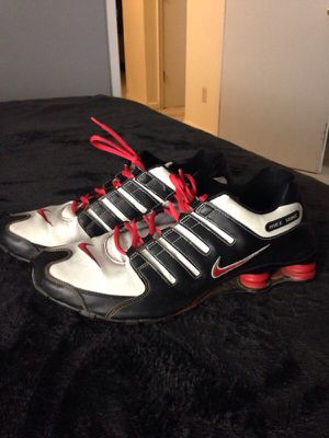 Nike Shox 11.5 for Sale in Harrisonburg, VA