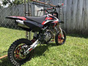 Daytona 190cc anima 4-valve racing pit bike for Sale in West Palm Beach, FL