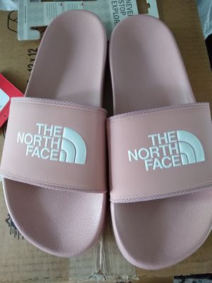 North face women's sandals size 11 new for Sale in Kent, WA