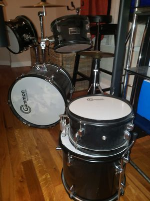 Used Gammon drum set kids for Sale in Cambridge, MA