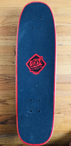 "28"" x 8"" Skateboard D&B - Uncle Funky's Boards for Sale for sale  Queens, NY"