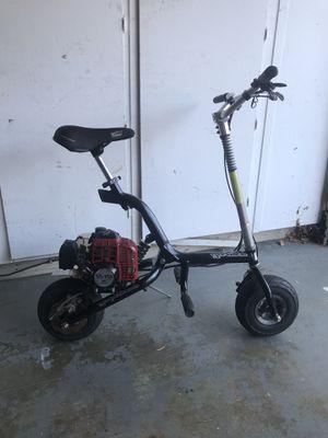 Goped Go-Bike - mint condition - low hours - super rare!! for Sale in Pleasanton, CA