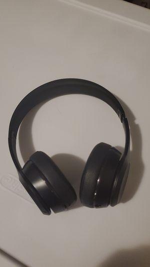Black Beats Solo3 Wireless headphones for Sale in Salt Lake City, UT