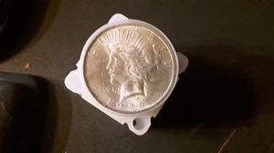 Brilliant uncirculated 1923 silver dollar $30 for Sale in Evansville, IN