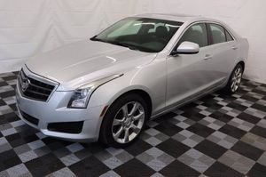 2013 Cadillac ATS for Sale in Akron, OH