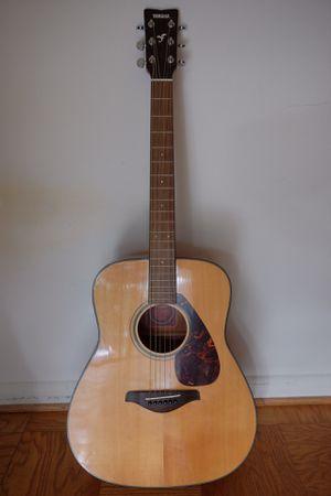 Yamaha FG700S Acoustic Guitar for Sale in Glen Burnie, MD