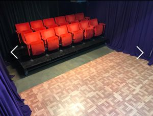 Theater Seats. for Sale in Los Angeles, CA