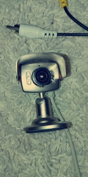 Night vision security camera system for Sale in Indianapolis, IN