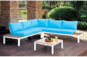 Outdoor Sectional New in box! for Sale in Toms River, NJ