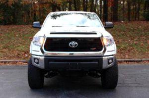 Vehicle Anti-Theft2016 Toyota Tundra for Sale in Salina, KS