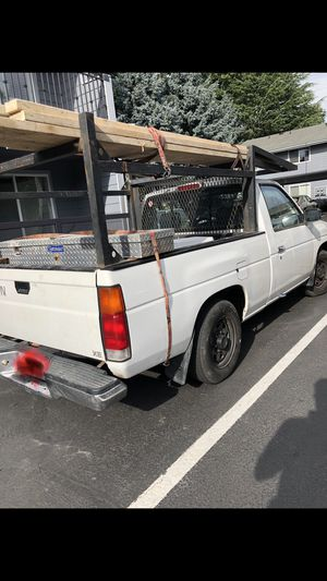 Nissan pick up 1994 for Sale in Auburn, WA