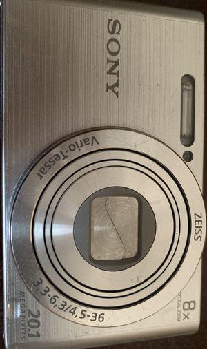 Sony Digital camera for Sale in Roseboro, NC