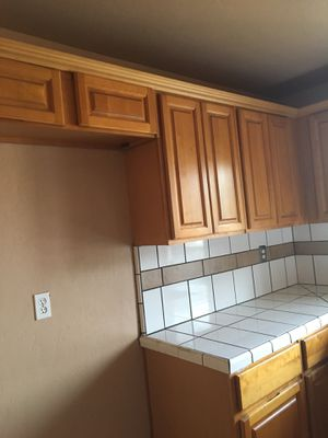 Kitchen cabinets for Sale in Woodlake, CA