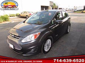 2015 Ford C-Max Energi for Sale in Orange, CA