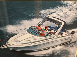 Boat for sale 1994 formula P.C. 31 ft for Sale in New Baltimore, MI
