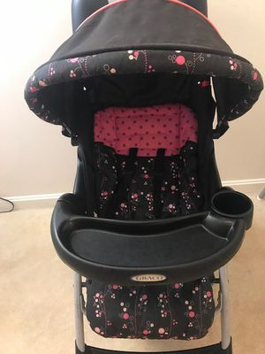 baby stroller Graco for Sale in Germantown, MD