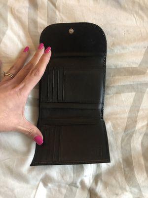Black Furla Wallet for Sale in Houston, TX