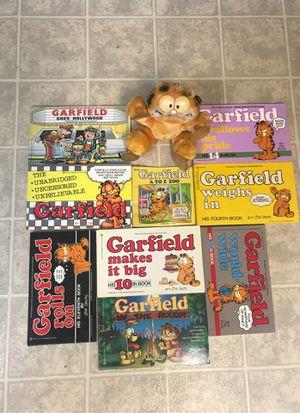 Garfield Books for Sale in Lebanon, PA