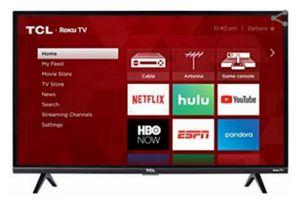 "32"" Smart TV brand new in box unopened for Sale in Albuquerque, NM"