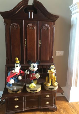 Disney Figurines for Sale in Atlanta, GA