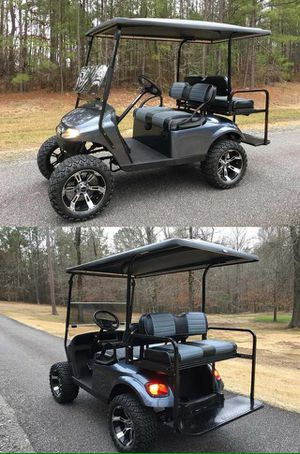 Price 1000$ Ez-Go golf cart for Sale in Atlanta, GA